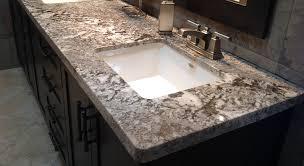 bianco antico granite flat eased edge profile