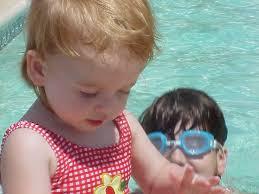 Plavání Miminek Všechny účesy Vlasy 2012