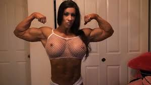 Ladies adult bodybuilder porn star