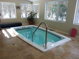 indoor home swimming pools. Home Swim Spa Indoor Swimming Pools