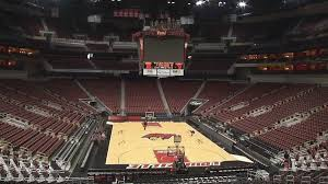 Yum Center Seating Chart Women S Basketball University Of Louisville Drops Prices For Upper Level