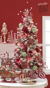 Unique Christmas Trees 1546 Best Christmas Trees Images On Pinterest