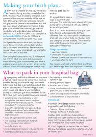 Create Birth Plan Online Create Birth Plan Online Under Fontanacountryinn Com