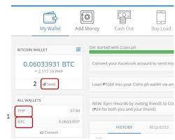 Due to bitcoin difficulty adjustment algorithm change after every 2016 blocks (approximately 2 the direct answer to this question according to the given rate bitcoin is at right now, 15 ph/s you can then exchange these crypto for bitcoin using coinbase account, or continue keeping the same coin. How To Send Bitcoins From Coins Ph To Other Wallet Address Net Extra Income
