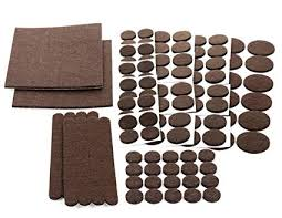 floor effects felt pads heavy duty adhesive furniture pads floor protector for tiled