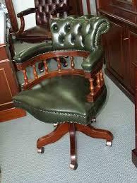 Simple Victorian Office Furniture Modern Rustic Medium Dark Hardwood