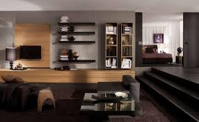 Unique Living Room Console Cabinets Charming Dark Brown White Wood Living Room Console Cabinets