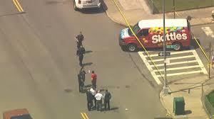 Pedestrian struck | abc7ny.com