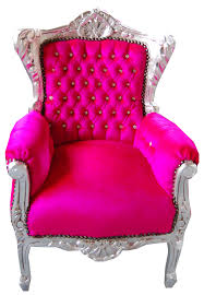 Pink Bedroom Chairs Coral Pink Color Hot Pink If You Have A Bold Personality You