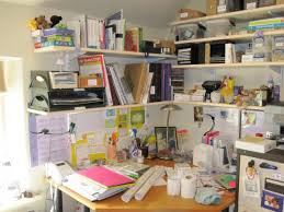 organising home office. home office before organising and decluttering