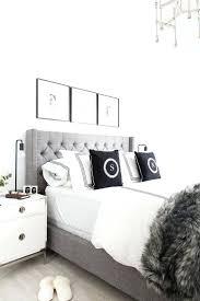 Tufted Bed Set White Tufted Bedroom Set Elegant Best Grey Tufted ...