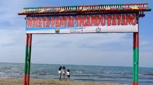 Gringsing, kabupaten batang, jawa tengah htm : Vjmchiavelli Htm Pantal Sigandu Batang Pantai Ujungnegoro Batang Daya Tarik Aktivitas Liburan Lokasi Harga Tiket Pesisir