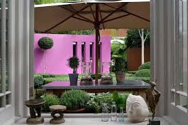 Small Picture Create a Feature Wall Garden Design Ideas Garden Ideas