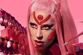 Review: <b>Lady Gaga's</b> New Album, '<b>Chromatica</b>' - Rolling Stone