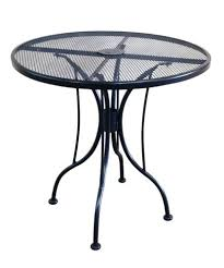 36 inch round outdoor table royal outdoor furniture inch round rh cars2driver info