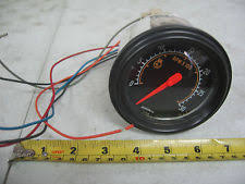 peterbilt tachometer used commercial semi truck tachometer rpm gauge dixson p n 6486a for peterbilt