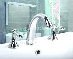 dog shower spray hose pet bathtub attachment clean tub faucet