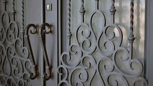 Wrought Iron Designs Adoore Iron Designs Quality Melbourne Wrought Iron