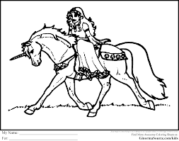 Small Picture Baby Unicorn Coloring Pages To Print Coloring Coloring Pages