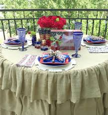 outdoor tablecloth round with umbrella hole uk vinyl property plan for your outdoor tablecloths with umbrella hole