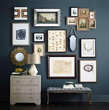Art, light, mirror, the art of choosing wall art