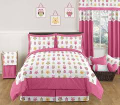 Owl Decor For Bedroom Owl Bedroom Curtains