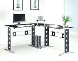 home office desks l shaped. Black L Shaped Office Home Desks