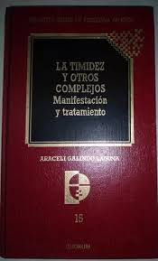 La Timidez Y Otros Complejos - Araceli Galindo Laguna   Mercado Libre