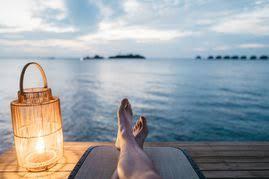 Die 30 Schönsten Zitate Für Krisen Gelassenheit Und Glück Mylife
