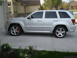 2010 Hennessey 600HP Jeep SRT8 For Sale - American Expedition ...