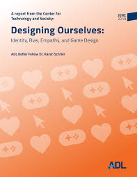 Tracy Fullerton Game Design Workshop Pdf Pdf Designing Ourselves Identity Bias Empathy And Game