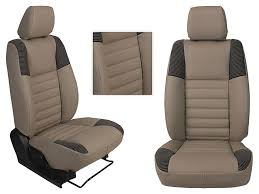 picture of jeep compass 3d custom pu leather car seat covers ht503 dawn