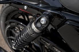 Motorcycle Suspension System Docs Harley Davidson Kirkwood