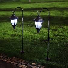 Solar Powered Patio Lanterns Patio Otto
