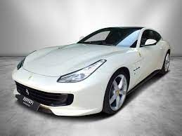 Approved Pre Owned 2016 Ferrari Gtc4lusso For Sale In Radebeul Dresden