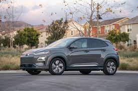 Doxo.com has been visited by 100k+ users in the past month 2021 Hyundai Kona Electric Review Ratings Specs Prices And Photos The Car Connection