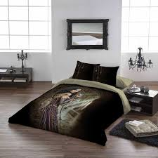Purple And Black Bedroom Decor Modern Teenage Girls Bedroom Ideas With Dark Purple Wall Color