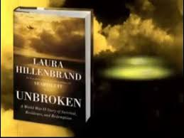 unbroken by laura hillenbrand book trailer