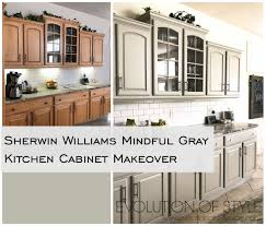 Mindful Gray Kitchen Cabinets Evolution Of Style