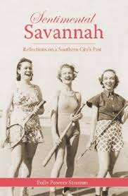 Sentimental Savannah, Polly Powers Stramm - Shop Online for Books in New  Zealand