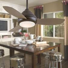 Kitchen Ceiling Fans Best For Air Circulation Over Tables Stoves Inspiration Ceiling Fan For Kitchen