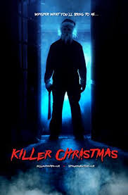 Killer Christmas (2017) subtitulada