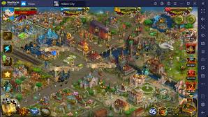 Big city adventure, jewel quest mysteries, mystery case files, women's murder club and more! Hidden City On Pc Guide To Playing Hidden Objects Games Bluestacks