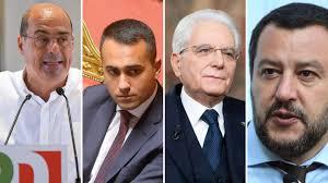 Governo news: le ultime notizie di oggi sulla crisi politica ...