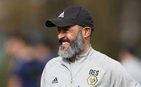 Nuno Espirito Santo reinvigorated after seeing family for first time this  year