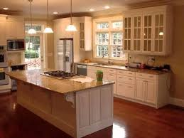 artistic replacing kitchen cabinets in natural brown maple wood door kitchen cupboard door hinges