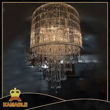 luxury custom made crystal chandelier ka623