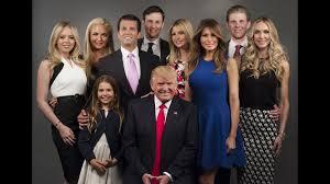 Meet Donald Trumps Family Cnn Video