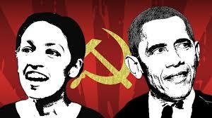 Image result for obama ocasio-cortez