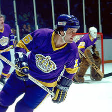 Image result for la kings purple yellow dionne
